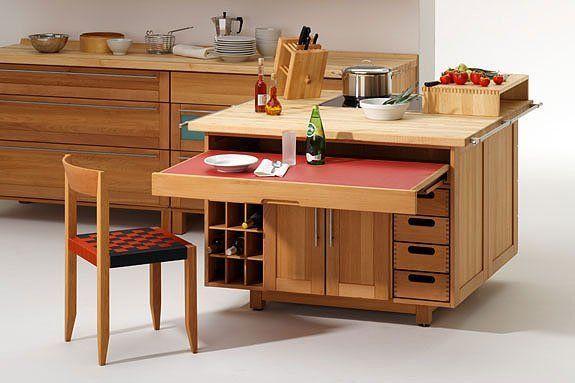 furos k chenblock gesehen bei. Black Bedroom Furniture Sets. Home Design Ideas